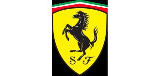 Scuderia Ferrari Saatler