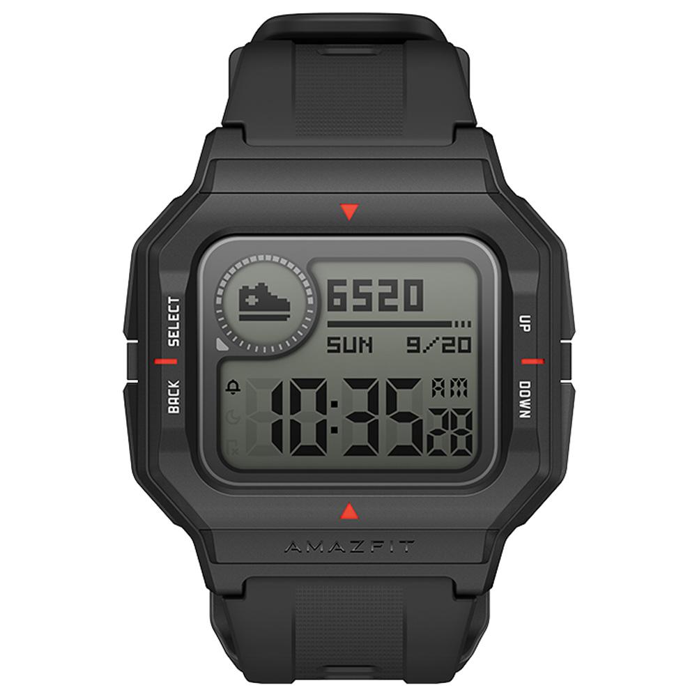 AF-W2001OV1N Neo Black Akıllı Saat