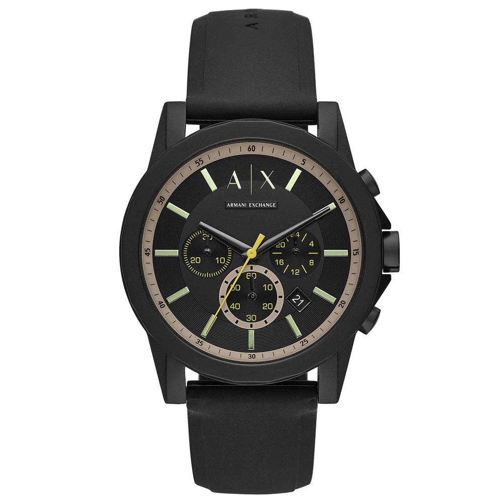 AX1343 Erkek Kol Saati