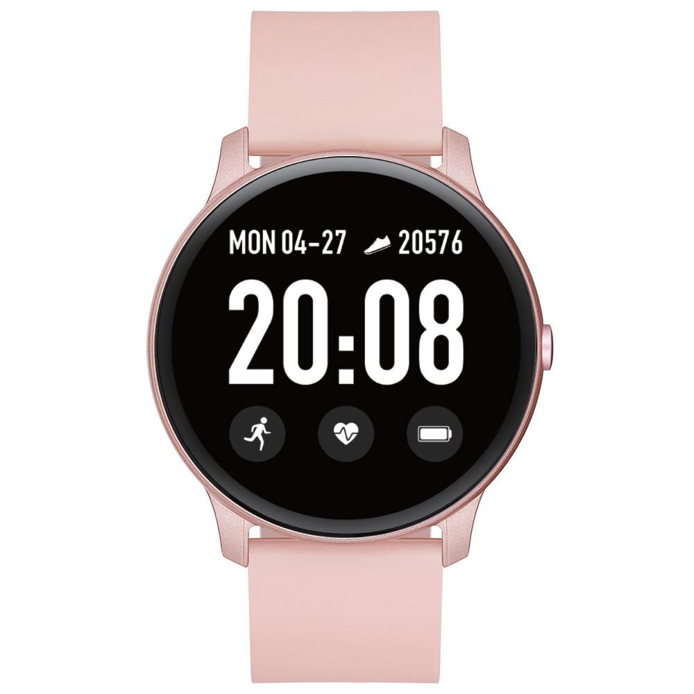 PRGC505-03 Bayan Akıllı Saat