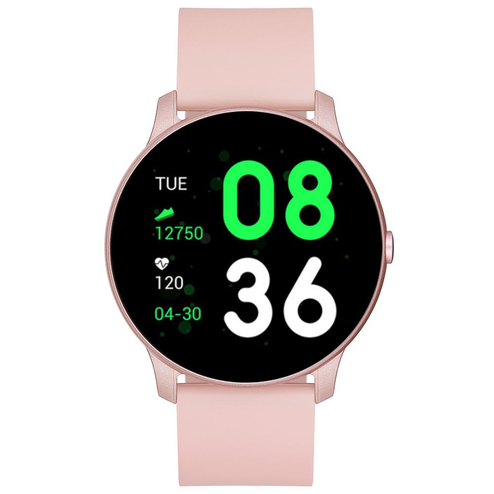 WWC1001-03 Bayan Akıllı Saat
