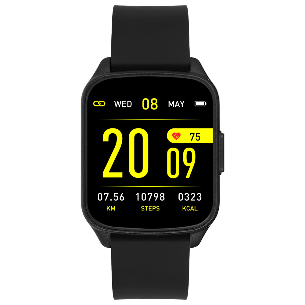 WWC1002-01 Akıllı Saat