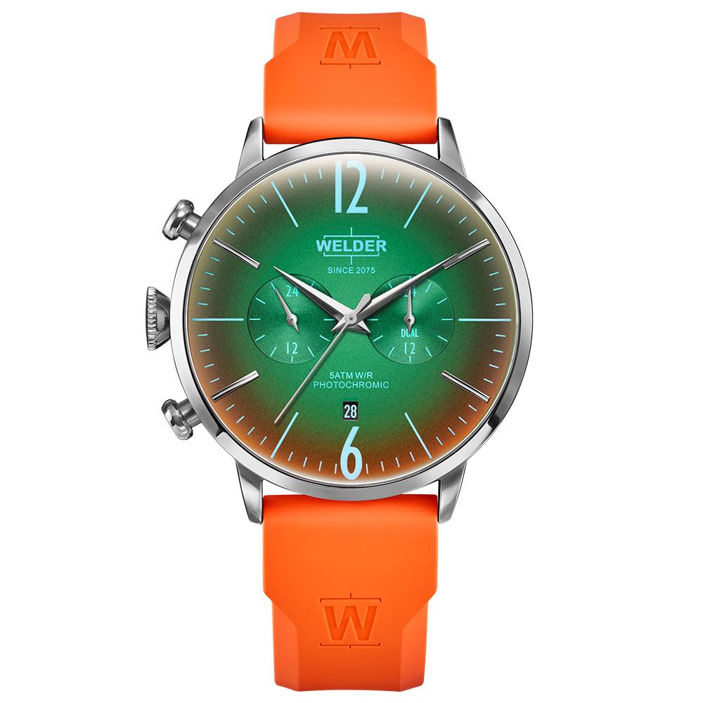 Welder Moody Watch WWRC516 Erkek Saat