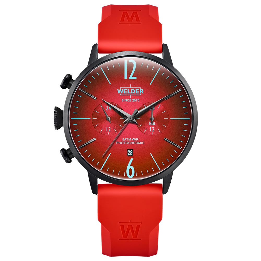 Welder Moody Watch WWRC520 Erkek Saat