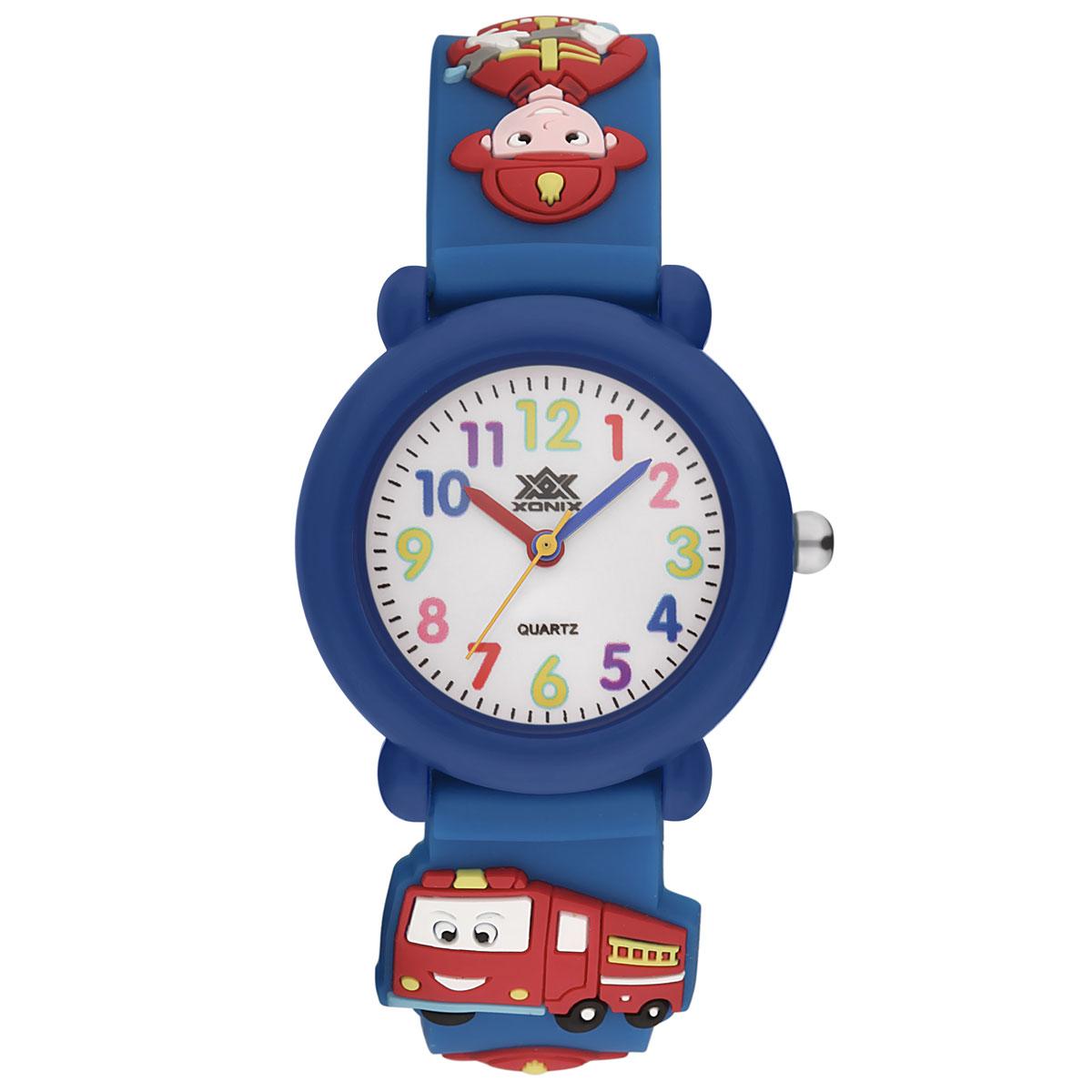 XOX-EC005 Çocuk Kol Saati